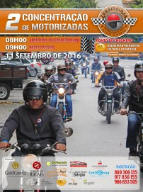 Zumbideiras 2016
